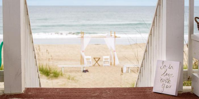 Emerald Isle Realty: Sunseeker wedding venue picture 1 of 6 - Photo by: Chad Winstead Photography