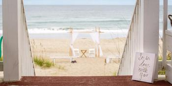 Emerald Isle Realty Sunseeker Weddings In Nc