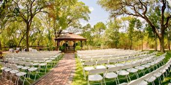 Creekside weddings in Driftwood TX