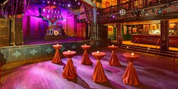 House of Blues New Orleans weddings in New Orleans LA