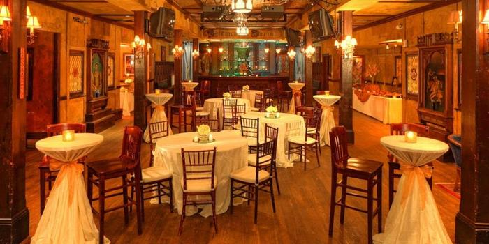 House Of Blues New Orleans Weddings