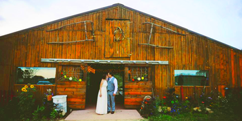 Farm to Fork Organic Retreat weddings in Mondovi WI