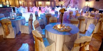 Fleur de Lis Event Center weddings in Mandeville LA