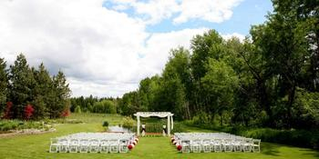 Aspen Grove Weddings in Deer Park WA