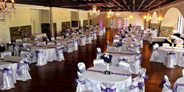Wedding Reception Halls In Independence Mo Mini Bridal