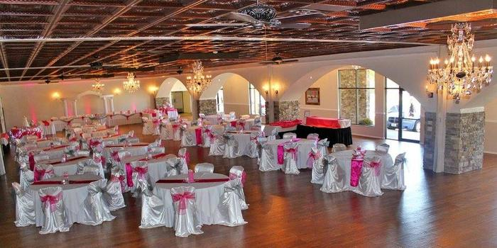 The Pavilion Event Space Weddings Get Prices for Wedding Venues