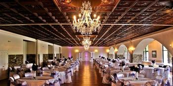 The Pavilion Event Space weddings in Kansas City MO