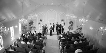 I Cross My Heart Wedding Chapel weddings in Choctaw OK