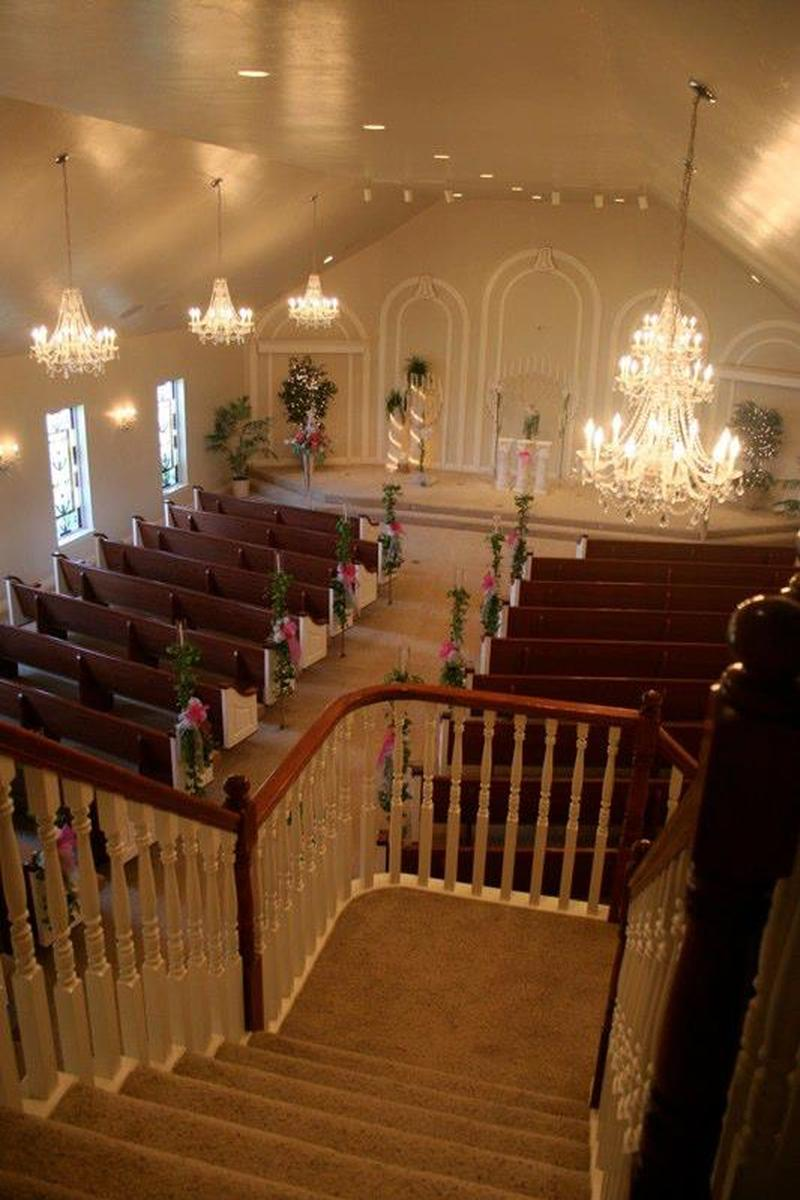 I Cross My Heart Wedding Chapel Venue Picture 7 Of 8 Provided By