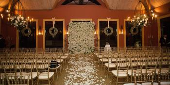 Canebrake Country Club weddings in Hattiesburg MS