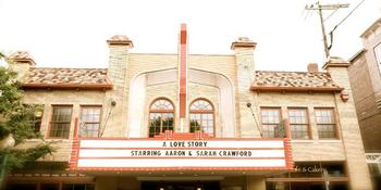 Buskirk-Chumley Theater weddings in Bloomington IN