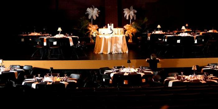 Buskirk-Chumley Theater wedding venue picture 3 of 5 - Provided by: Buskirk-Chumley Theater