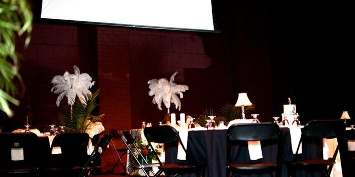 Buskirk-Chumley Theater wedding venue picture 4 of 5 - Provided by: Buskirk-Chumley Theater