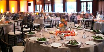 The Bridgewater Club weddings in Carmel IN