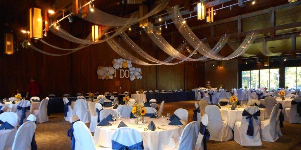 Barren River Lake State Resort Park Weddings In Lucas Ky