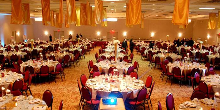 Janesville Conference Center at Holiday Inn Express wedding venue picture 1 of 4 - Provided by: Janesville Conference Center at Holiday Inn Express