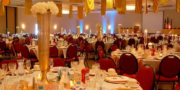 Janesville Conference Center at Holiday Inn Express wedding venue picture 2 of 4 - Provided by: Janesville Conference Center at Holiday Inn Express