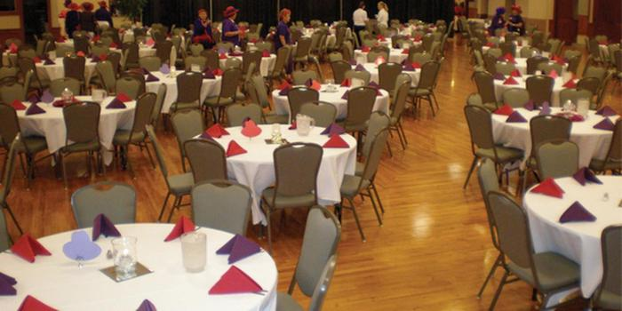 Janesville Conference Center at Holiday Inn Express wedding venue picture 4 of 4 - Provided by: Janesville Conference Center at Holiday Inn Express