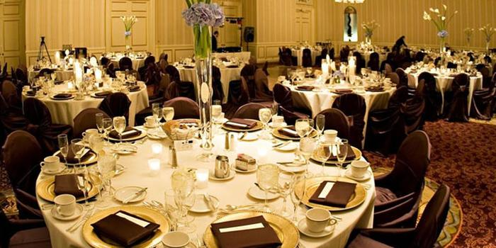 Janesville Conference Center at Holiday Inn Express wedding venue picture 3 of 4 - Provided by: Janesville Conference Center at Holiday Inn Express