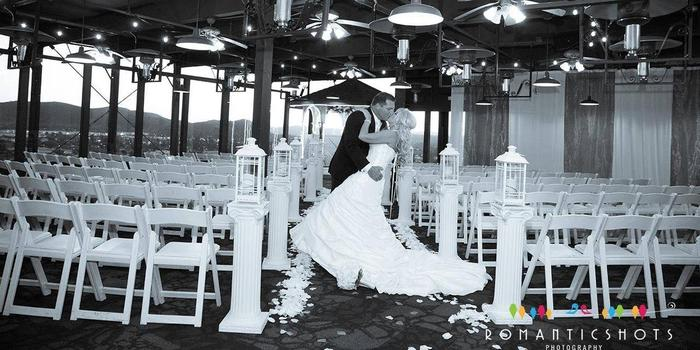 Pomona Valley Mining Company Wedding Venue Picture 9 Of 16 Photo By Shots