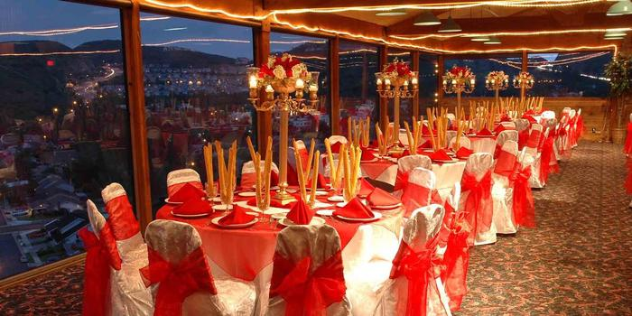 Orange County Mining Company Wedding Weddings Get Prices For Venues
