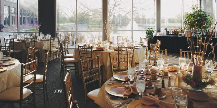 NIU Conference Center wedding venue picture 1 of 8 - Provided by: NIU Conference Center