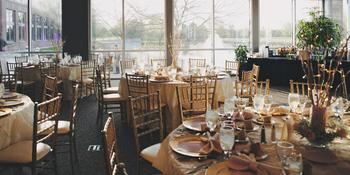 NIU Conference Center weddings in Naperville IL