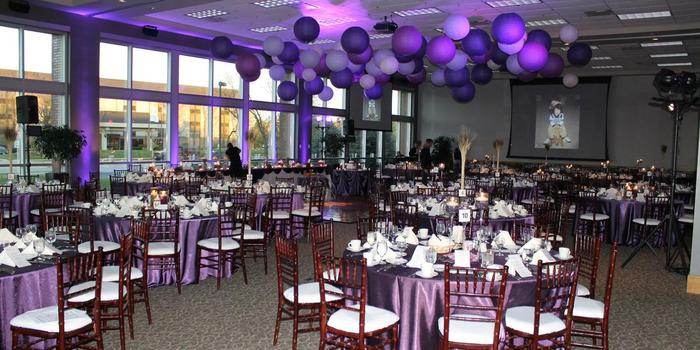 NIU Conference Center wedding venue picture 3 of 8 - Provided by: NIU Conference Center