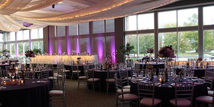 NIU Conference Center wedding venue picture 6 of 8 - Provided by: NIU Conference Center
