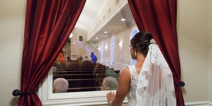 Ashelynn Manor wedding Houston