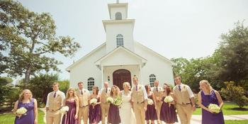 Ashelynn Manor Weddings in Magnolia TX