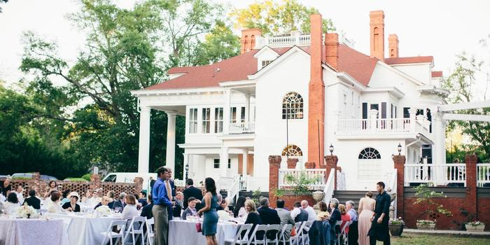 the twelve oaks bed breakfast wedding venue picture 2 of 8 photo by