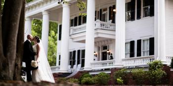 The Twelve Oaks Bed & Breakfast weddings in Covington GA