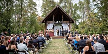 Dancing Bear Lodge & Appalachian Bistro weddings in Townsend TN