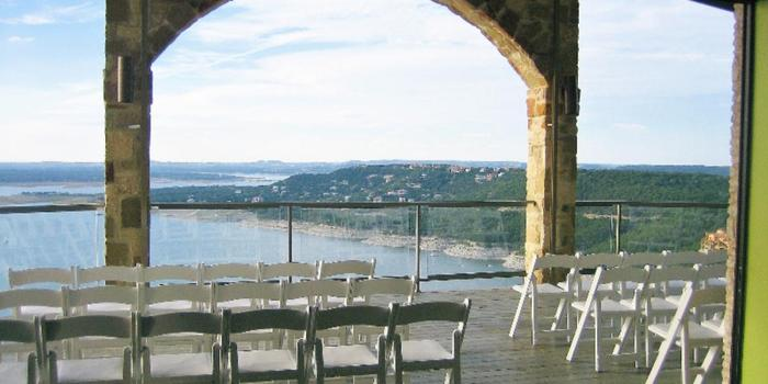 The Oasis on Lake Travis wedding venue picture 7 of 8 - Provided by: The Oasis on Lake Travis