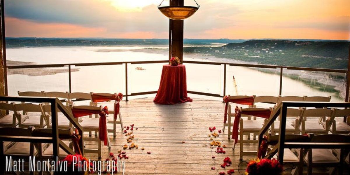 The Oasis On Lake Travis Weddings | Get Prices For Wedding Venues