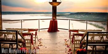 The Oasis on Lake Travis weddings in Austin TX
