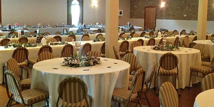 Copper Lodge Hall At Fop Lodge No 9 Weddings Get Prices For