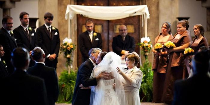 Temple Kol Emeth Wedding Venue Picture 2 Of 5 Provided By