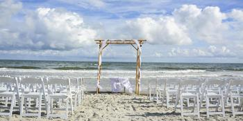 Palmetto Dunes Oceanfront Resort Weddings in Hilton Head Island SC