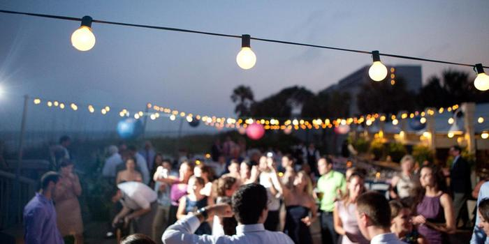 Palmetto Dunes Oceanfront Resort Weddings