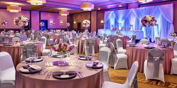 Four Points by Sheraton Milwaukee North Shore weddings in Brown Deer WI