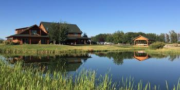 Gallatin River Lodge weddings in Bozeman MT