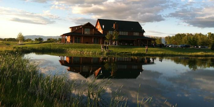 Gallatin River Lodge wedding venue picture 5 of 7 - Provided by: Gallatin River Lodge