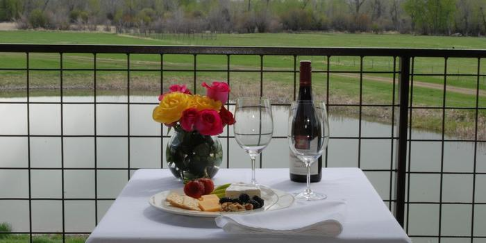 Gallatin River Lodge wedding venue picture 6 of 7 - Provided by: Gallatin River Lodge