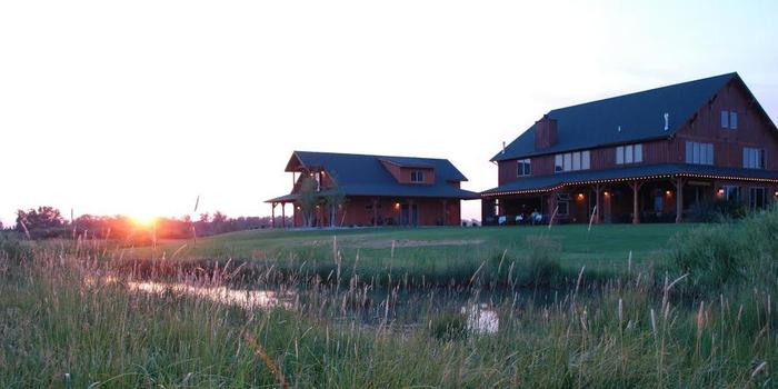 Gallatin River Lodge wedding venue picture 2 of 7 - Provided by: Gallatin River Lodge
