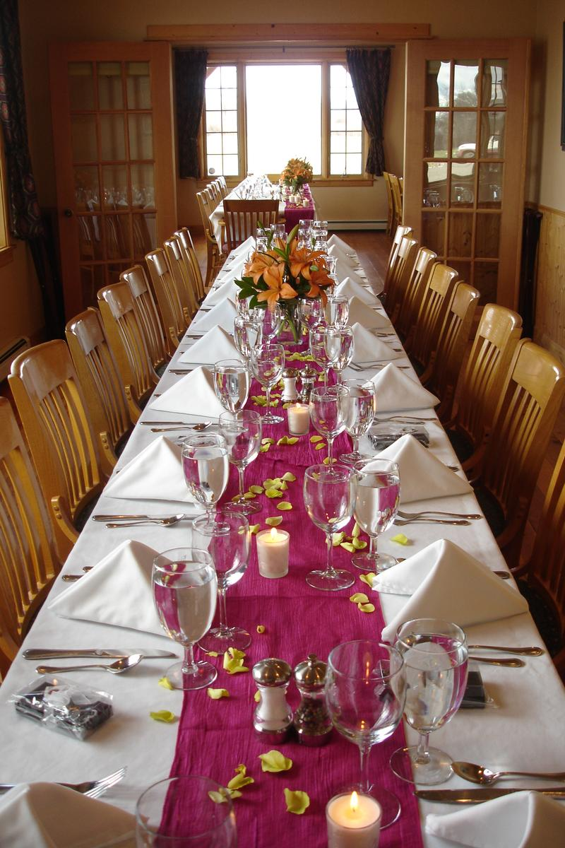 Gallatin River Lodge wedding venue picture 7 of 7 - Provided by: Gallatin River Lodge