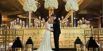 club XLIV & Encore weddings in New Orleans LA