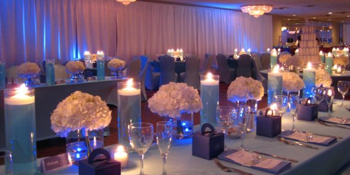 Brennans Banquet Center Weddings Get Prices for Wedding Venues