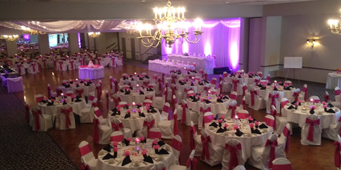 St Paul Hellenic Center Weddings Get Prices For Wedding